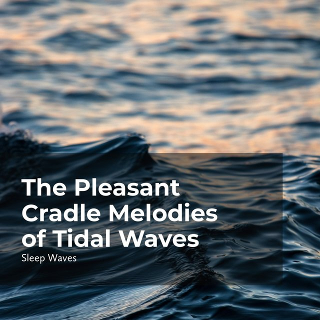 The Pleasant Cradle Melodies of Tidal Waves