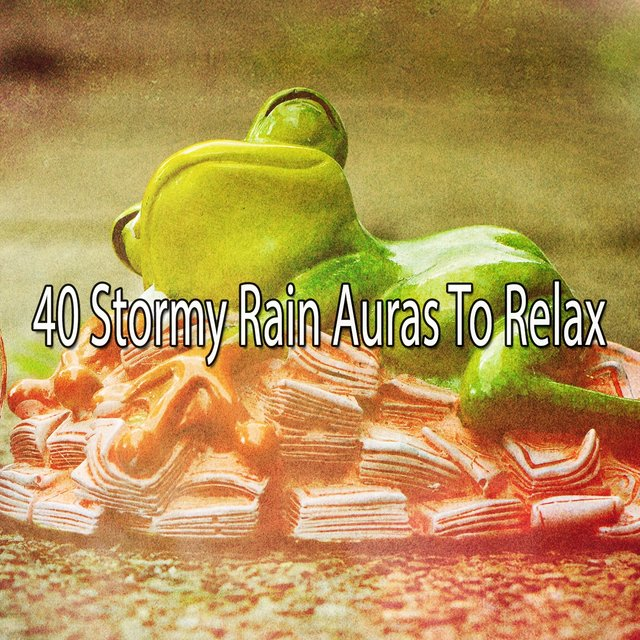 40 Stormy Rain Auras to Relax