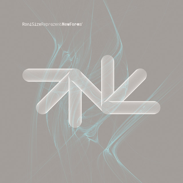 Roni Size Reprazent - New Forms2