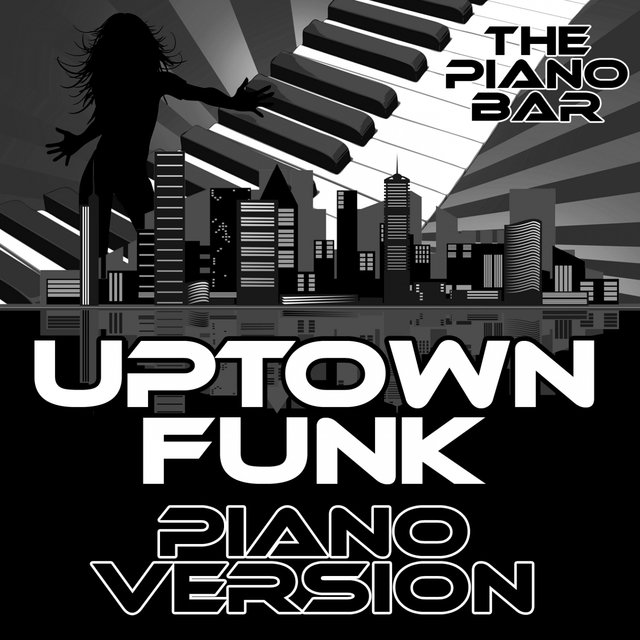 Uptown Funk (Piano Version)