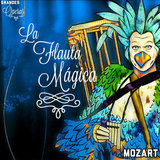 The Magic Flute, K. 620, Act II: