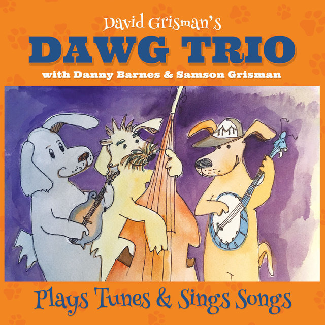 The Dawg Trio