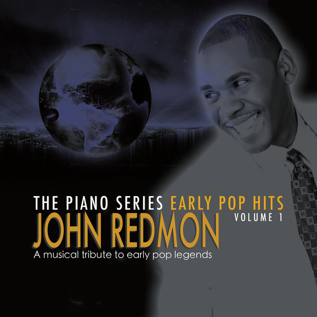 The Piano Series: Early Pop Hits, Vol. 1