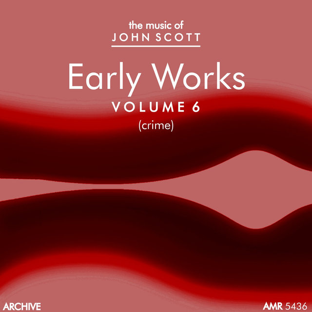 John Scott Early Works, Vol. 6