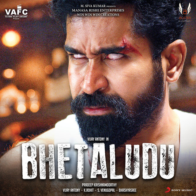 Bhetaludu (Original Motion Picture Soundtrack)