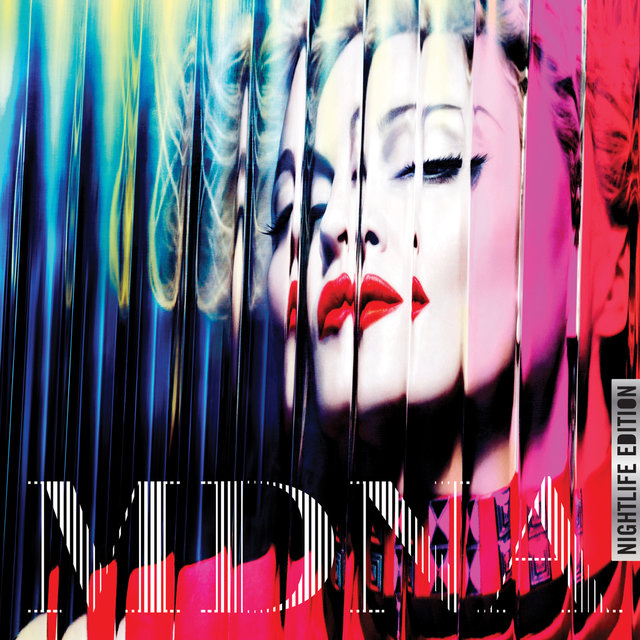 MDNA (Nightlife Edition)