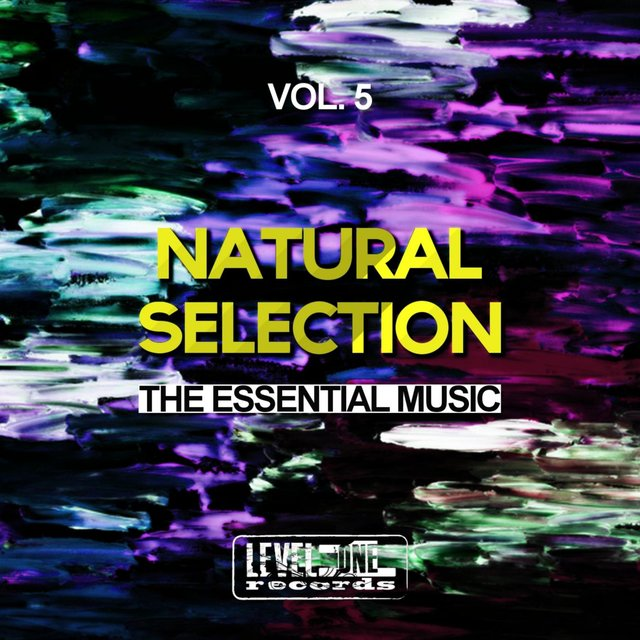 Natural Selection, Vol. 5 (The Essential Music)