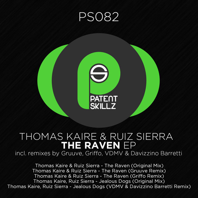 The Raven EP