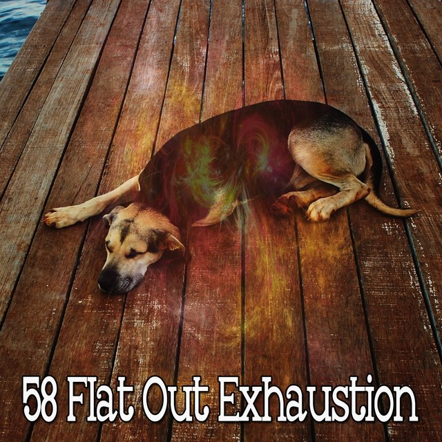 58 Flat out Exhaustion