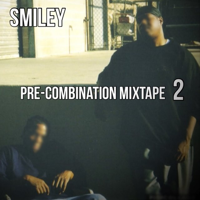 Pre-Combination Mixtape 2