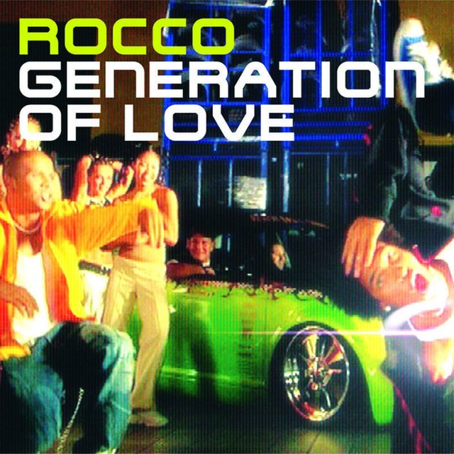Generation Of Love (Remixes)