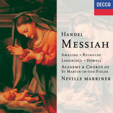 Messiah / Part 1 - Handel: Messiah, HWV 56 / Pt. 1 -