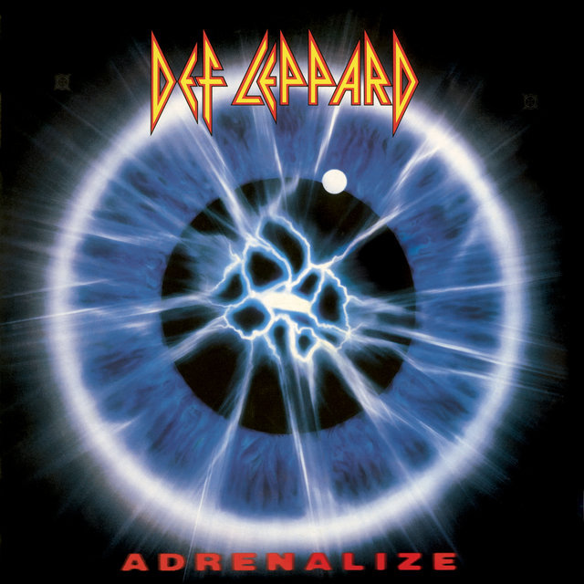 Adrenalize (Deluxe)