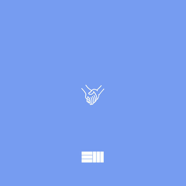 Cover art for album Can't Let Go by Russ