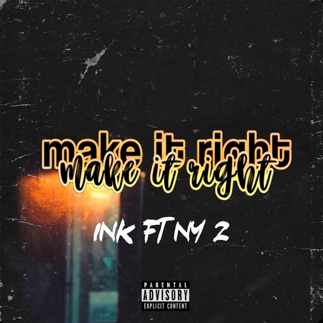 Make it right (Freestyle)