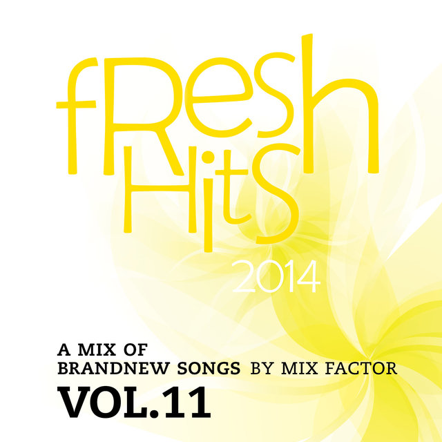 Fresh Hits - 2014 - Vol. 11