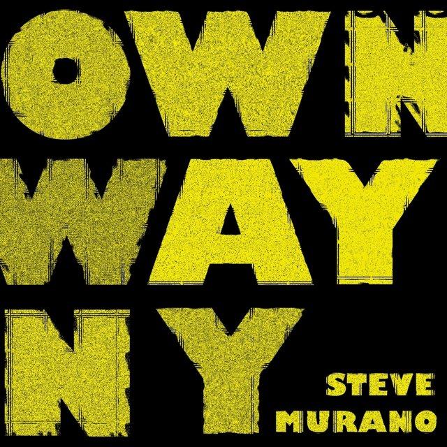 Own Way 08