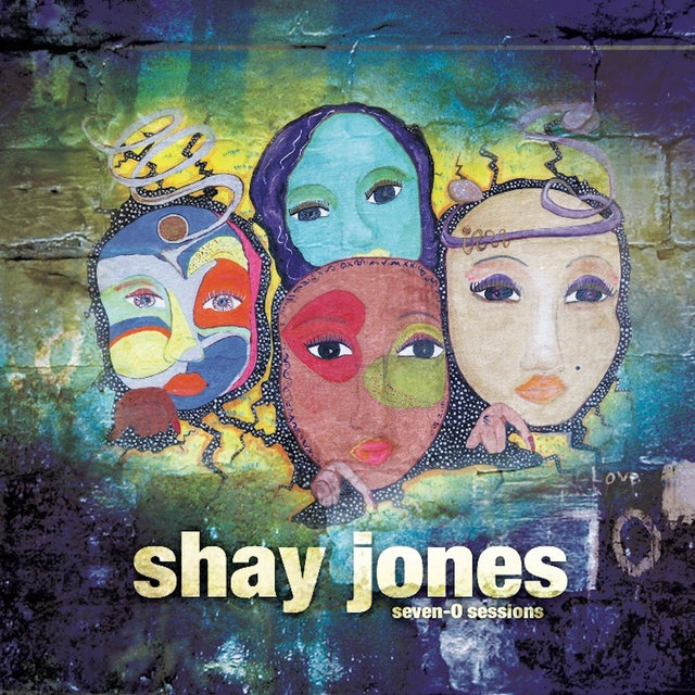 Shay Jones Seven O Sessions