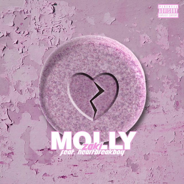 Molly (feat. Heartbreakboy)