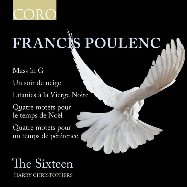 Francis Poulenc: Choral Works