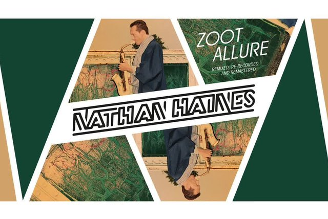 Nathan Haines - 5 A Day