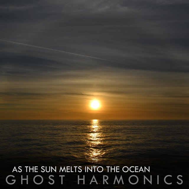 As the Sun Melts into the Ocean