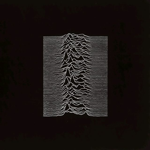 Unknown Pleasures (Re-mastered Re-issues)