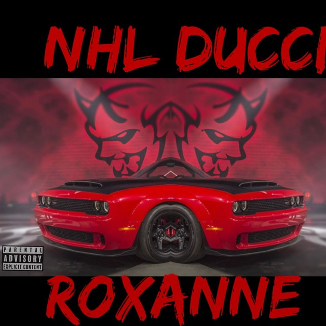 Cover art for album  by NHL Ducci