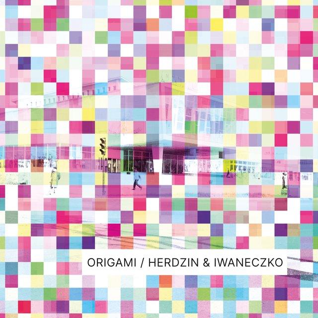 Cover art for album ORIGAMI by Krzysztof Iwaneczko, Krzysztof Herdzin