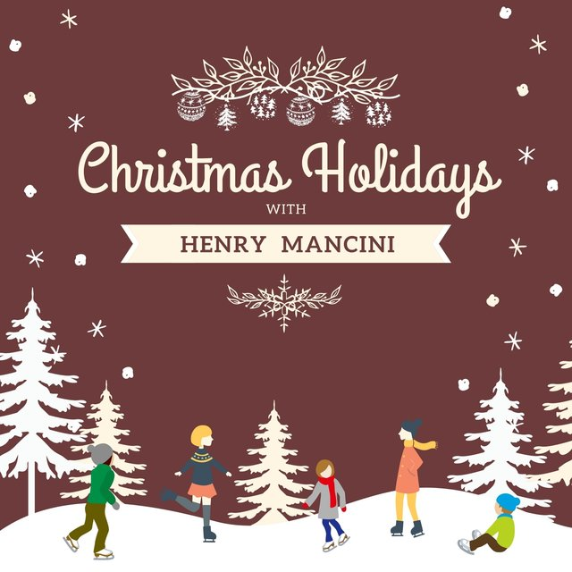 Christmas Holidays with Henry Mancini