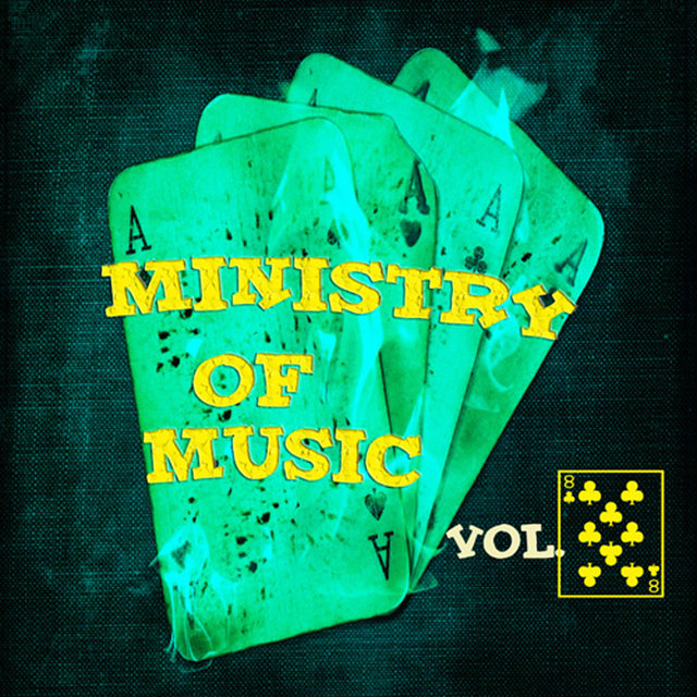 Ministry Of Music Vol. 8