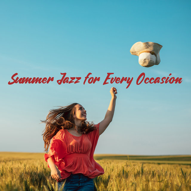 Summer Jazz for Every Occasion