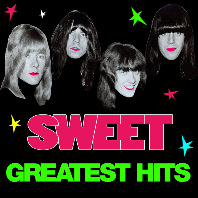 Greatest Hits (Alternate Versions)