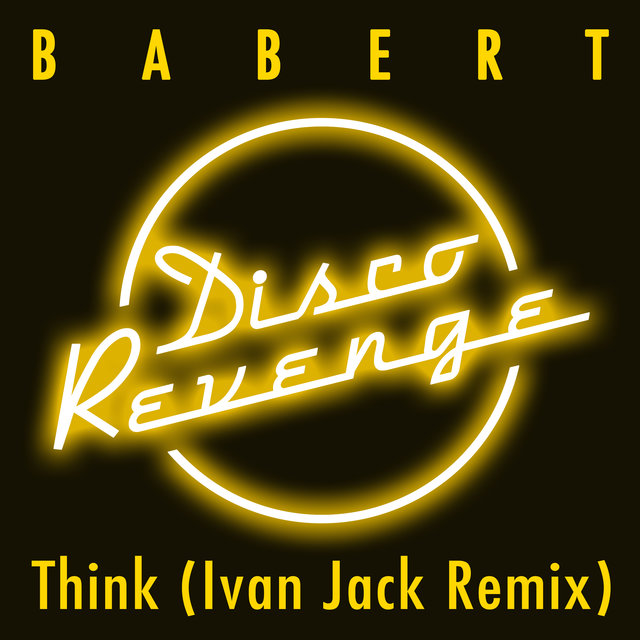 Think (About It) Ivan Jack Remix