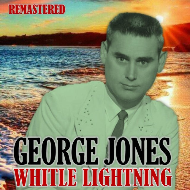 White Lightning (Remastered)