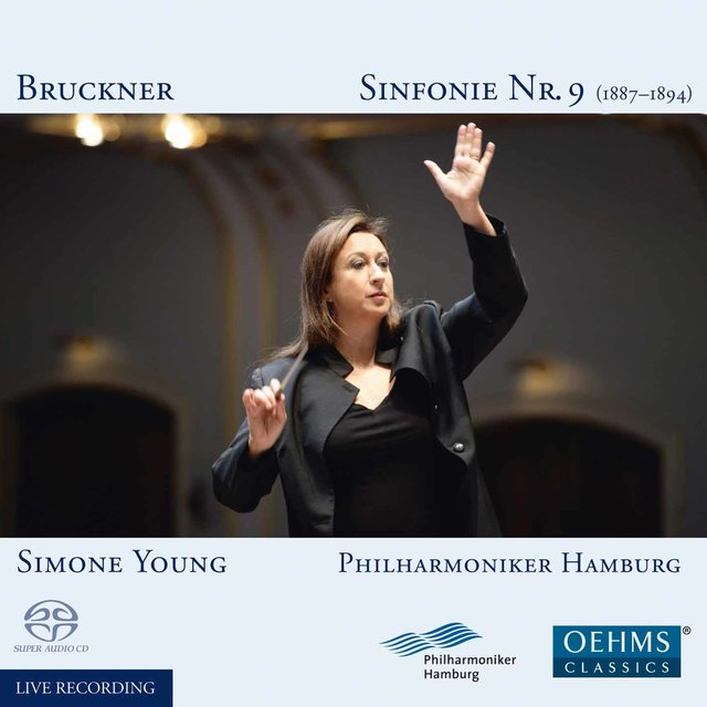 Bruckner: Symphony No. 9 in D Minor, WAB 109 (Live)