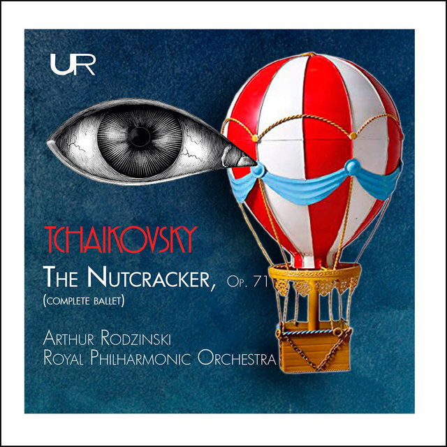 Tchaikovsky: The Nutcracker, Op. 71, TH 14