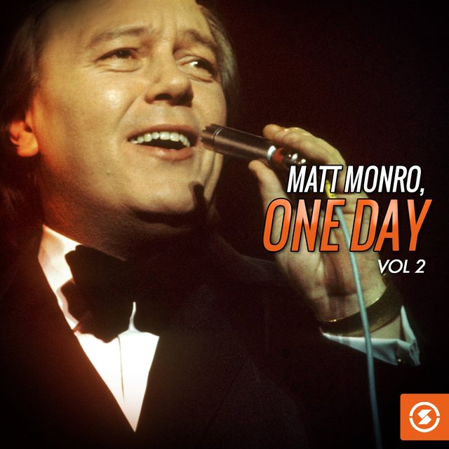 Matt Monro, One Day, Vol. 2