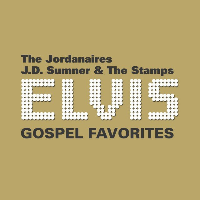 22 Elvis Gospel Favorites