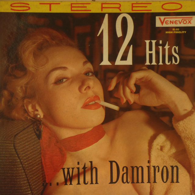 12 Hits with Damiron