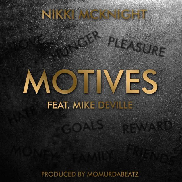Motives (feat. Mike Deville)