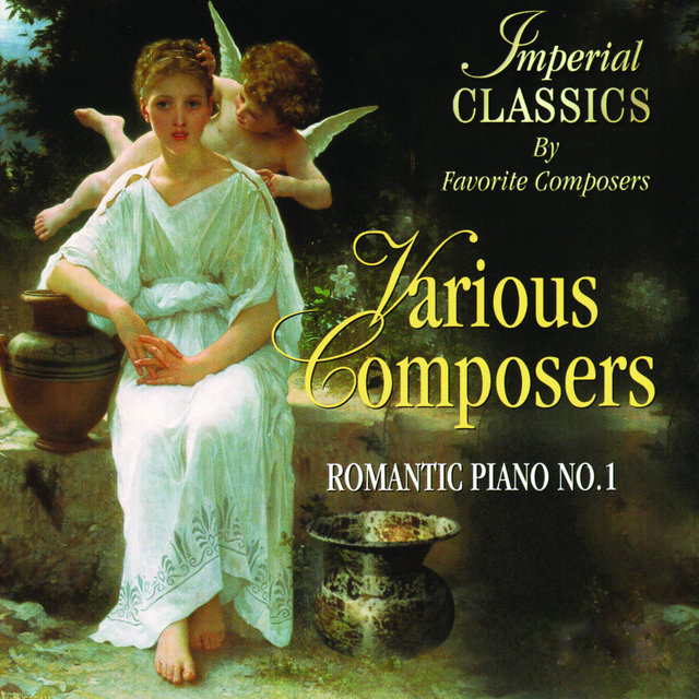 Imperial Classics, Romantic Piano No. 1