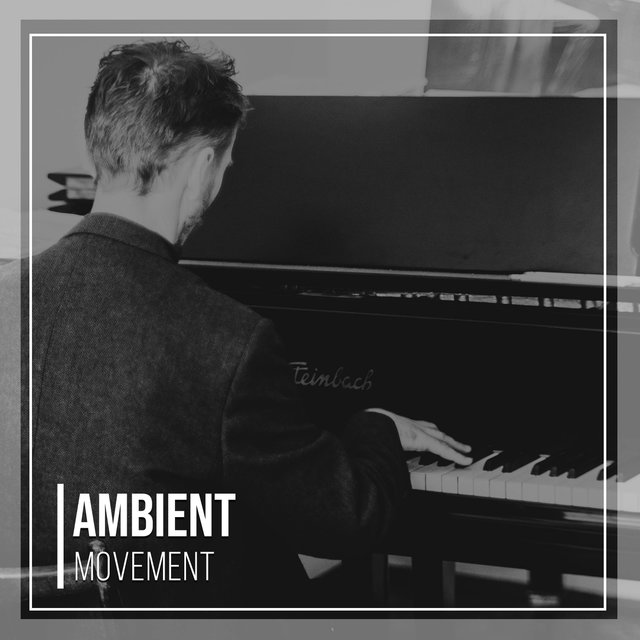 Ambient Bedtime Grand Piano Movement