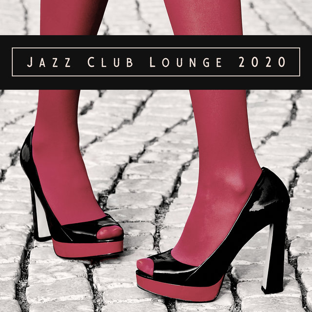 Jazz Club Lounge 2020