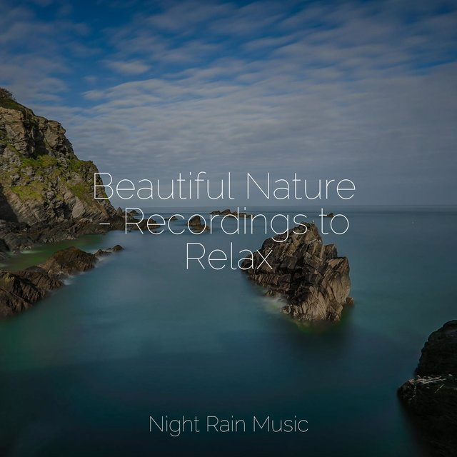 Beautiful Nature - Recordings to Relax