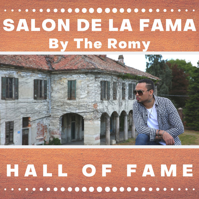 Salon De La Fama (Hall oF Fame)