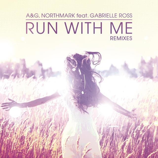 Run with Me (Remixes)