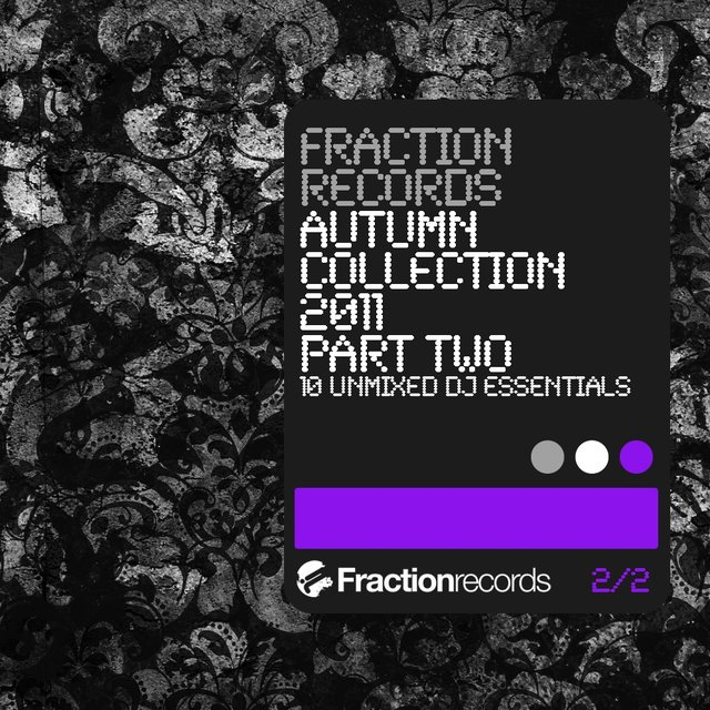Fraction Records Autumn Collection 2011 Part 2