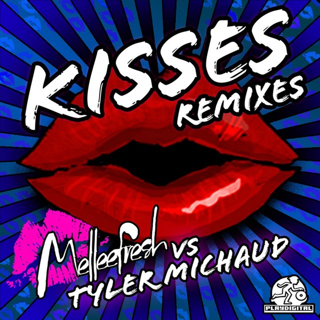 Kisses Remixes