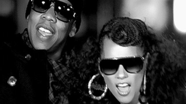 Cover art for album  by JAY-Z, Alicia Keys